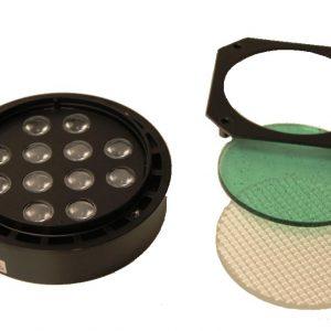 Optional Lenses